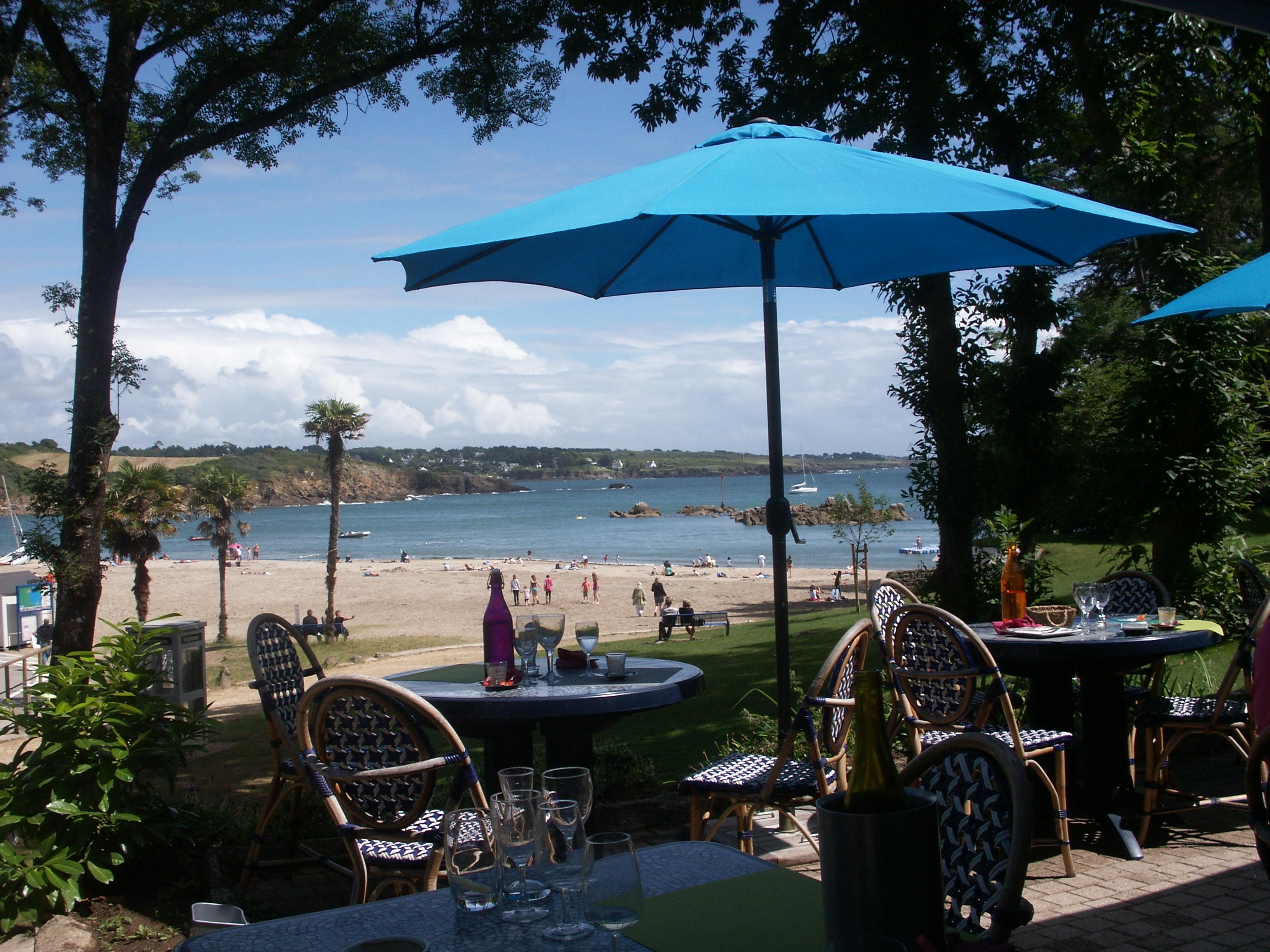 Restaurant Port Manech